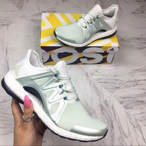 ADIDAS Shoes PureBOOST X